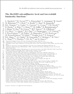 The HerMES submillimetre local and low-redshift luminosity functions