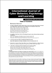 Susceptibility to email fraud : a review of psychological